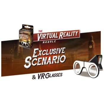 Chronicles of Crime : Virtual reality Module - Play Board Games
