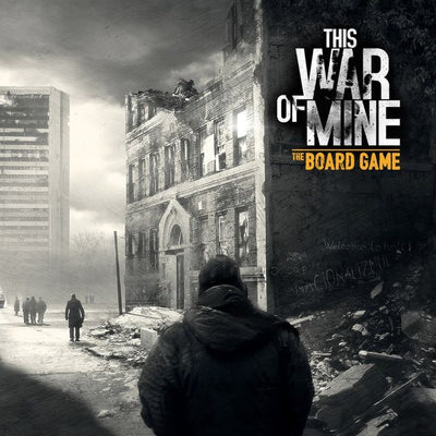 This War Of Mine - Play Board Games