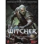The Witcher RPG - Play Board Games