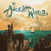 The Ancient World (Second edition) - Play Board Games