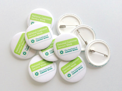 NCSW Badges (pack of 10)