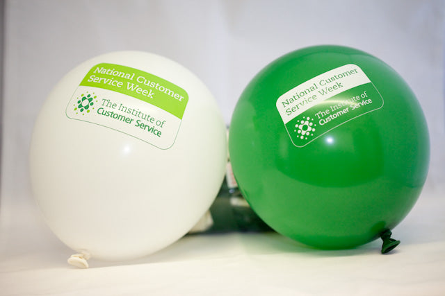 NCSW Balloons (pack of 100)