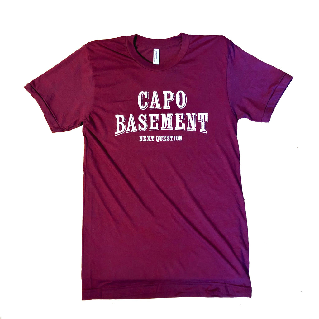 Capo Basement Shirt