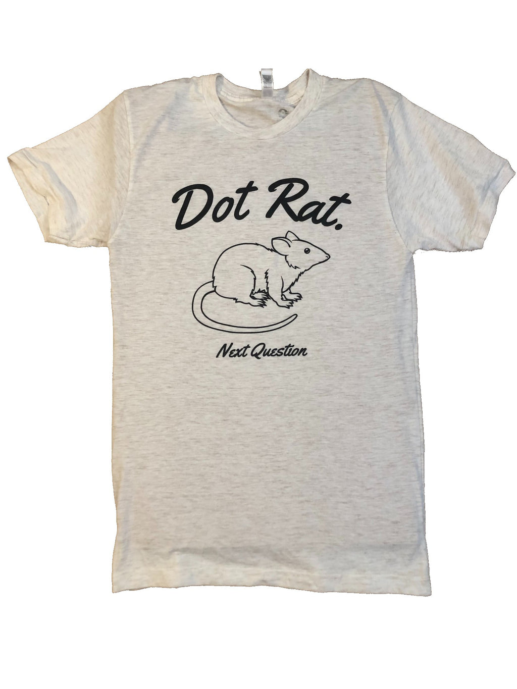 Dot Rat. T-shirt