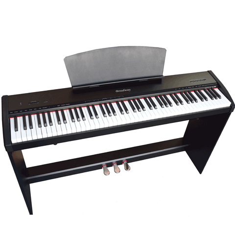 BROADWAY P9 PIANO DIGITAL 35%