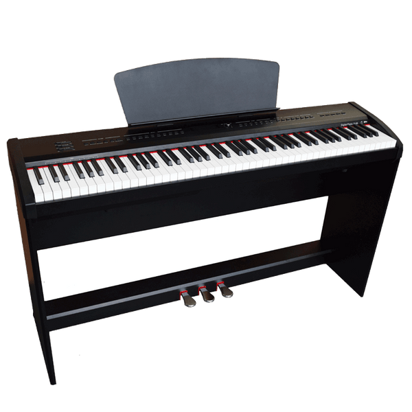 BROADWAY P68 PIANO DIGITAL NOIR