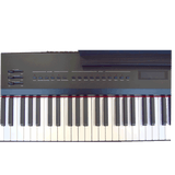 BROADWAY P68 PIANO DIGITAL NOIR 40%