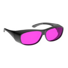 Load image into Gallery viewer, Safety Glasses - 585nm