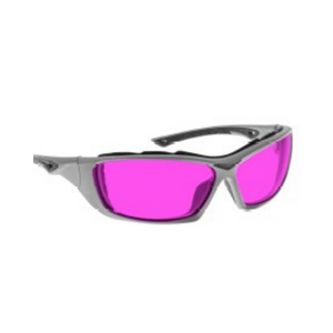 Safety Glasses - 585nm