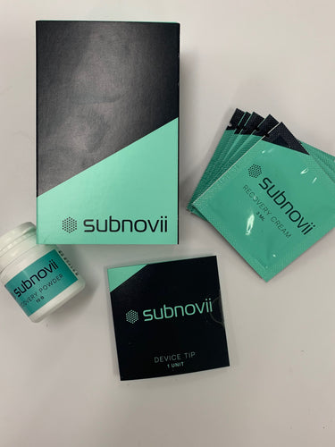 Subnovii Experience Kits - Box of 10