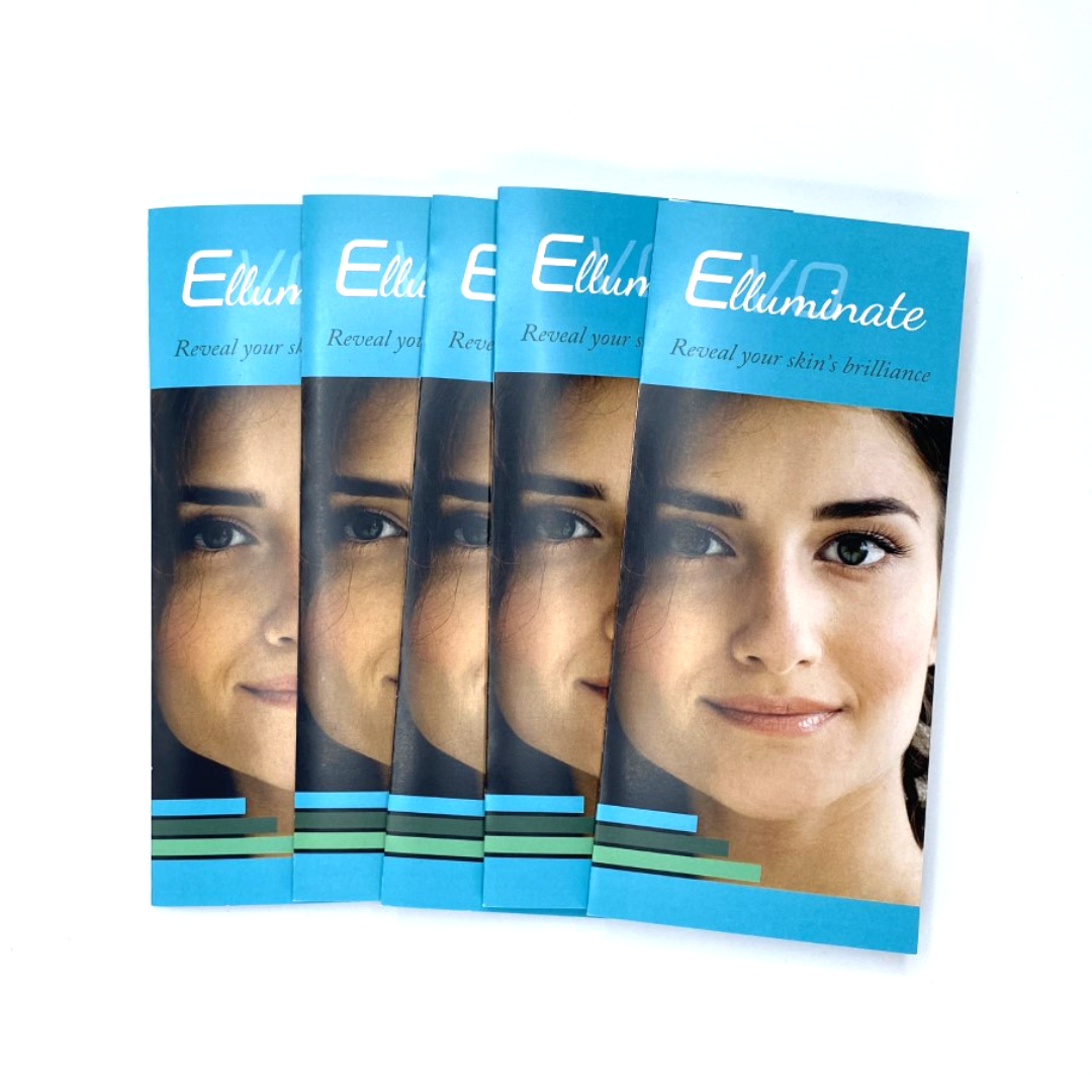 Elluminate Patient Brochures