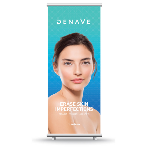 DenaVe Pop-Up Banner