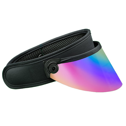 Bluestone Sunshield - Shorty Lux - Rainbow (12 pack)