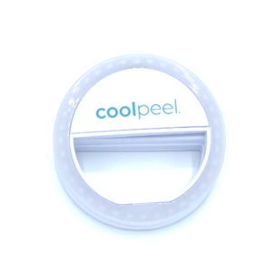 CoolPeel Ring Lights