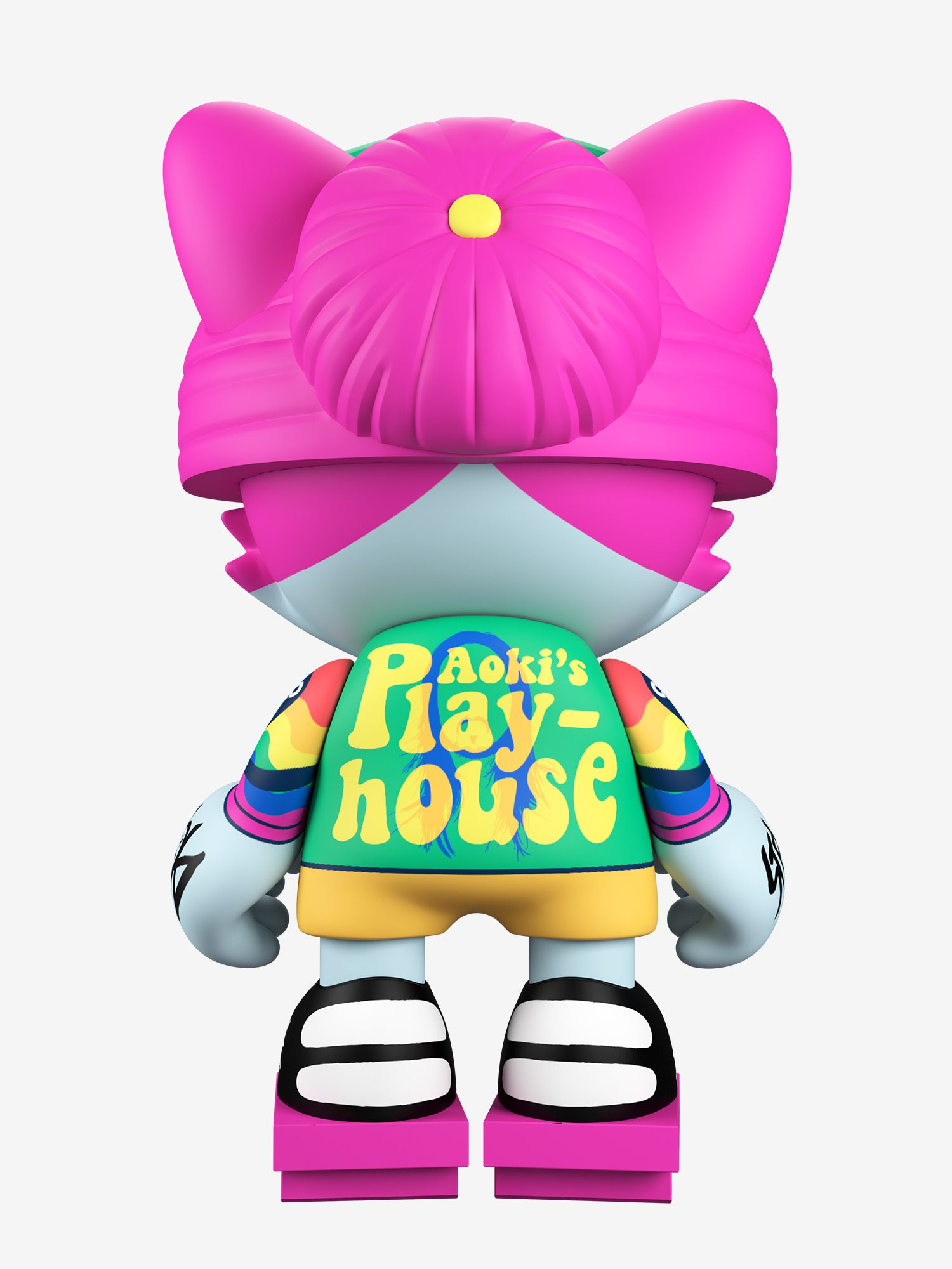 Superplastic x Steve Aoki Playhouse Janky [Ships Fall 2020]