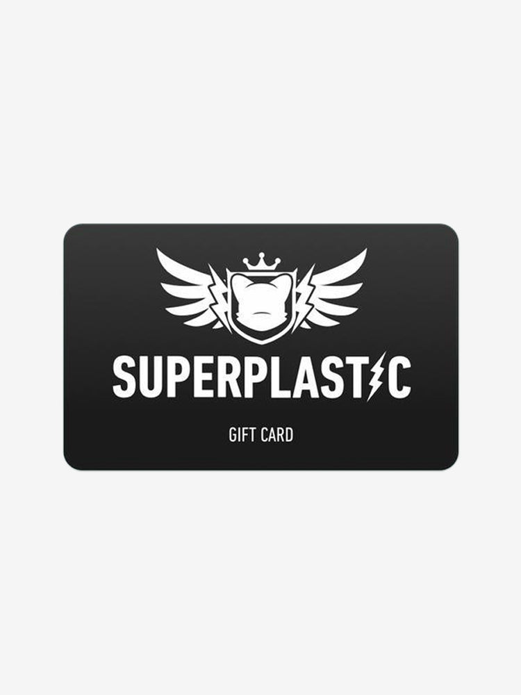 Superplastic Gift Card
