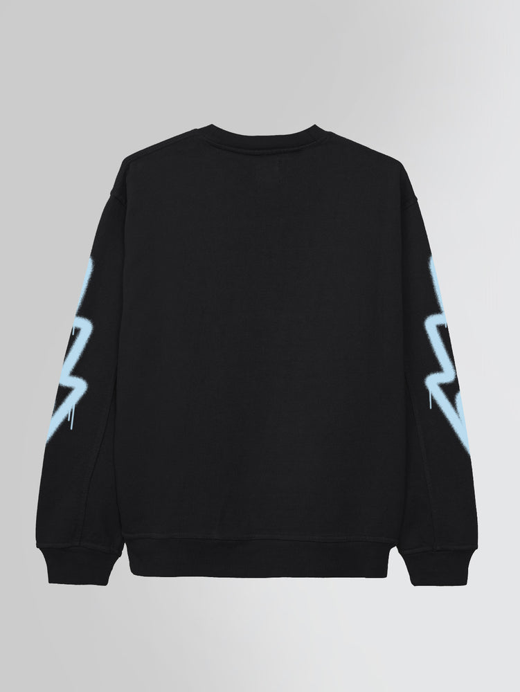 Kranky Heavyweight Crewneck - Unisex
