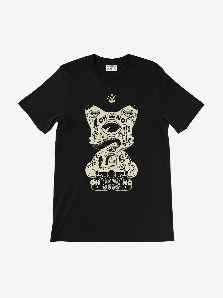 Oh-No! Mcbess Classic Superjanky Tee [Ships May 2019]