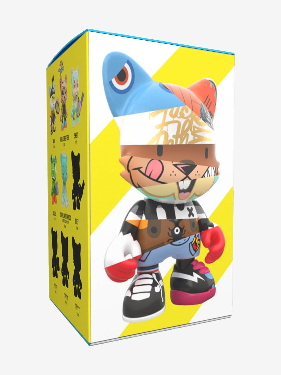 Janky Series One 3.5-Inch Toy in Surprise Box