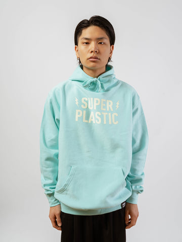 OG Superplastic Teal Hoodie - Unisex [SHIPS MAY 2020]