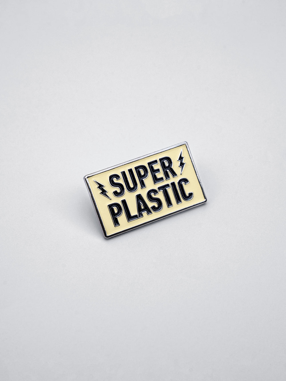 Superplastic Logo Pin