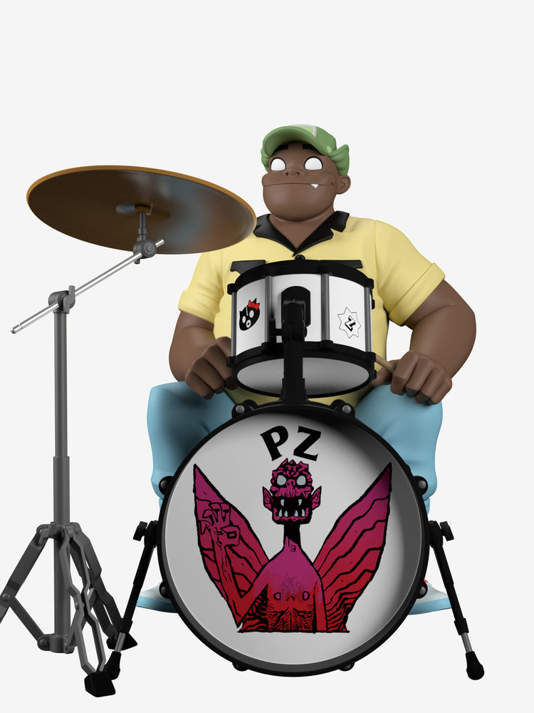 Superplastic x Gorillaz Russel: Song Machine [PRE-ORDER]