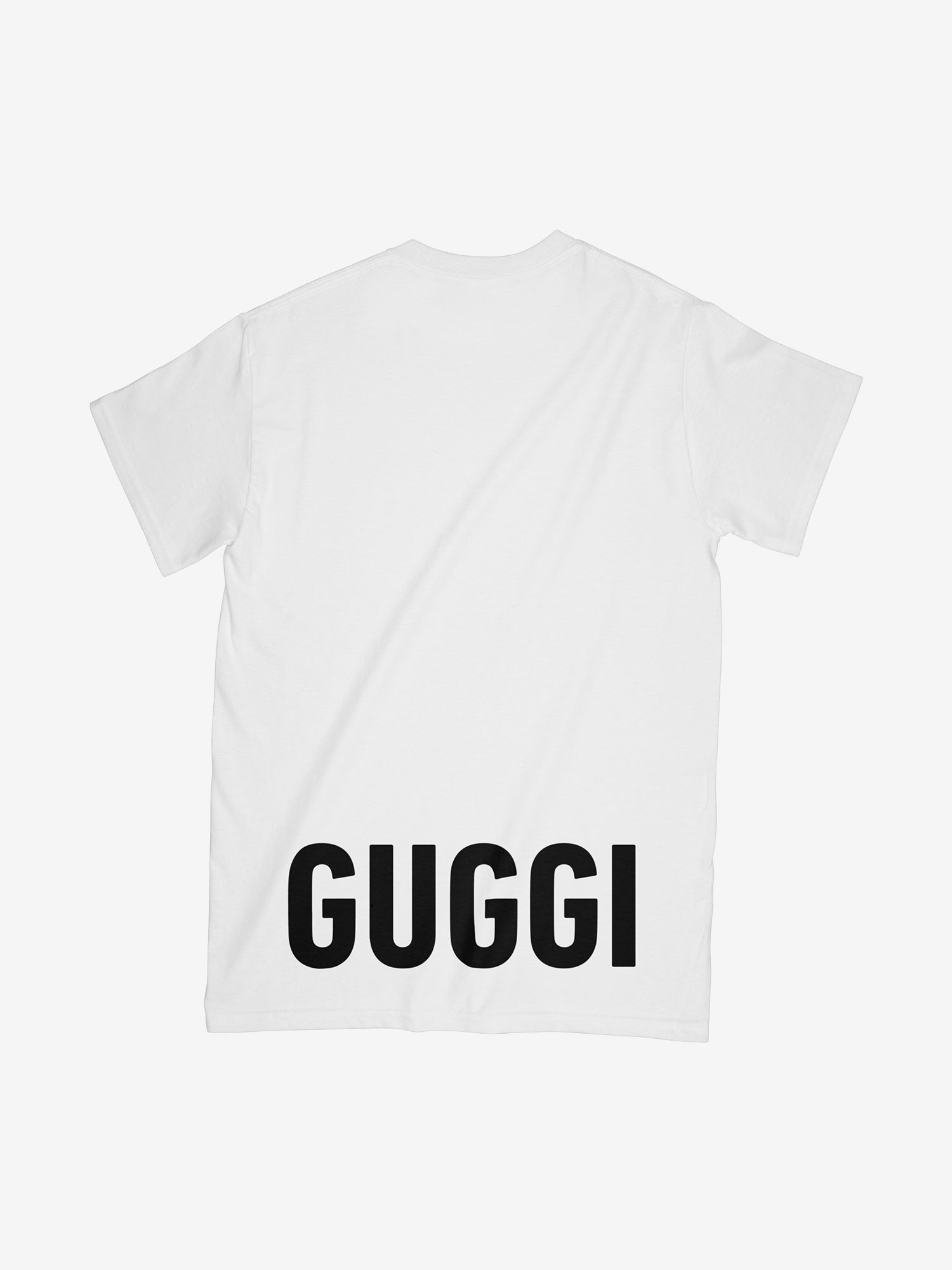 Happy Guggi Tee - Unisex
