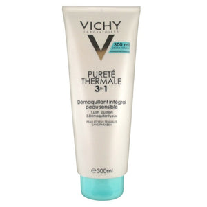 Vichy PURETE THERMALE Reinigingsmelk 3in1 Cosmetica 300 ml