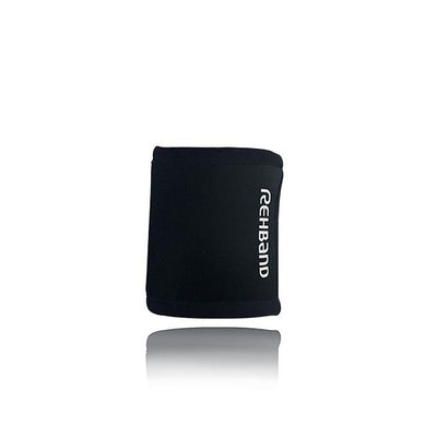Rehband Rx Wrist Support 5mm - Black (Pair)