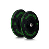 PRE-ORDER – Expected Early February | 10kg PRO HG Bumper Plates (Pair)