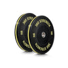 120kg PRO HG Bumper and Bar Package