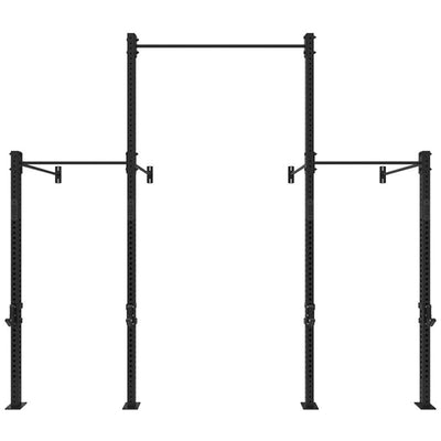 1RM Double Wall Mounted Rig High Bridge