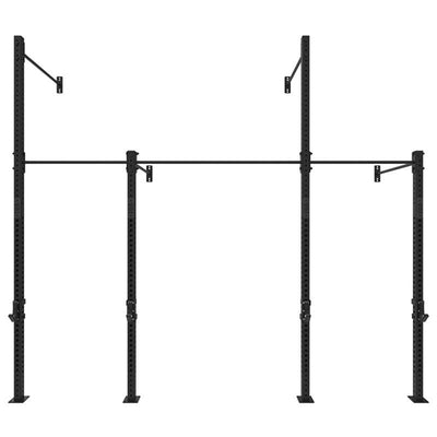 1RM Double Wall Mounted Rig High Low