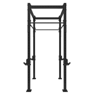 1RM Single Free Standing Rig - Braced