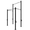 1RM Single Free Standing Rig Wide High Low