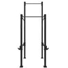 1RM Single Free Standing Rig High Low