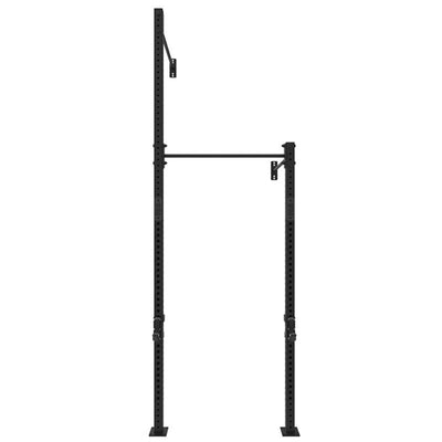 1RM Single Wall Mounted Rig High Low