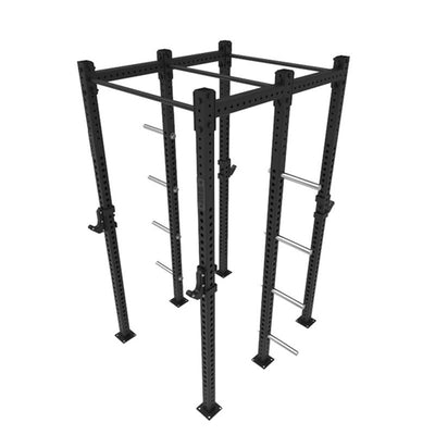 1RM Compact Single Free Standing Double Sided Rig with Storage