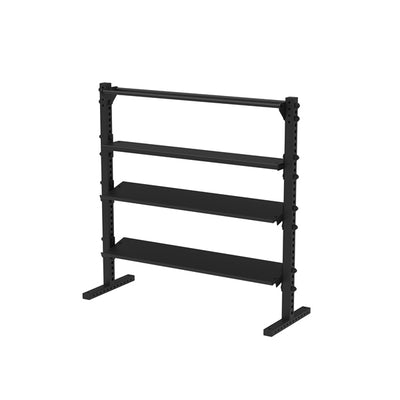1RM Tall Double Storage Rack - Pack 1