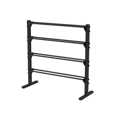 1RM Tall Double Storage Rack - Pack 3