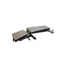 360 Strength Flat Incline Decline Adjustable Bench 360S-FOLD-FID