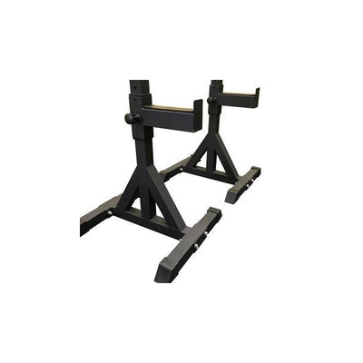 PRE-ORDER – Expected Late August | 360 Strength Adjustable Squat Stands 360S-HOSQUAT