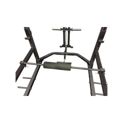 360 Strength Heavy Duty Power Rack with Lat Pull / Low Row