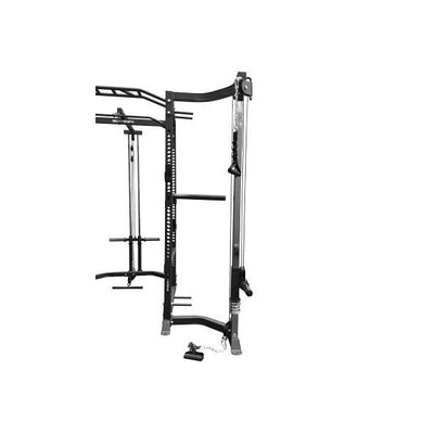 360 Strength Heavy Duty Power Rack with Cable Crossover