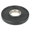 PRE-ORDER – Expected Late June | 1.25kg Olympic Rubber Coated Weight Plate (Single)
