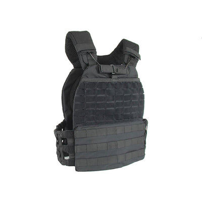 360 Strength Tactical Weight Vest - 6.3kg (14lb)