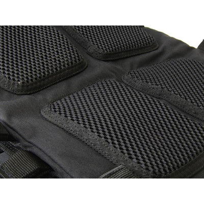 360 Strength Tactical Weight Vest - 9.1kg (20lb)