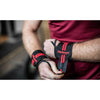Harbinger Red Line Wrist Wraps - 18""