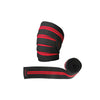 Harbinger Red Line Knee Wraps - 78""