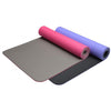 Bodyworx TPE Two-Tone Yoga Mat 4ASL881PPL